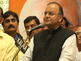 Video: Arun Jaitley, The Kingmaker, On His Amritsar Wager (Aired March, 2014)