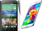 Video: Cell Guru: HTC One (M8) review, Samsung Galaxy S5 and more