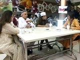 Video : Chandigarh <i>thumakda</i>: Gul Panag vs Pawan Bansal vs Kirron Kher