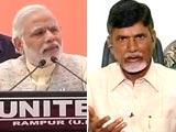 Video: BJP, TDP haggling over seats