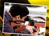 Viswanathan Anand takes a break from chess