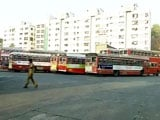 Video : Mumbai bus drivers, conductors call off strike over long duty hours