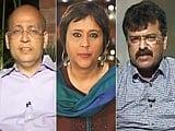 Video: A 'Pawar' shift in 2014?