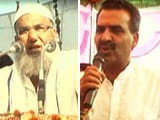 Video : Muzaffarnagar: The 'riot' men for the job