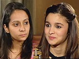 Video: Alia Bhatt Turns This Tomboy into a Glam-goddess on <i>Get The Look</i>