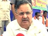 Video : Jaswant Singh's expulsion a loss but BJP's GenNext will compensate: Raman Singh to NDTV