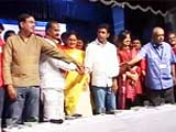 Video : By invitation only please: Bangalore holds a 'public' political debate