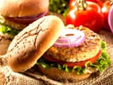 Video: Tofu Burger with Tahini