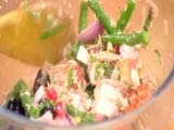 Video: Tuna and Green Bean Salad