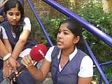 Video : Thiruvananthapuram: Youngsters say yes to voting, no to caste politics