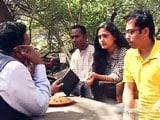Video: बाबा का ढाबा : जेएनयू कैंपस से...