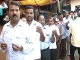 Video: मिशन 2014 : लगभग हर जगह बढ़ा मतदान