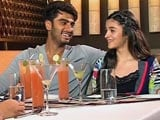 Video: A yummy 'State' of affairs!
