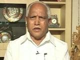Video : Amit Shah Punishes BS Yeddyurappa And His Rival In Karnataka