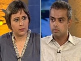 Video: Political Roots with Milind Deora