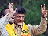Video : NDTV opinion poll: BJP's partnership with Chandrababu Naidu pays off