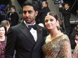 Video : Ash and Abhi, Cannes-ready