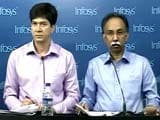 Video : Growth remains our top priority: Infosys CEO