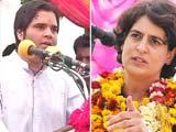 Video: Betrayal of family by Varun: Priyanka Gandhi