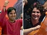 Video: मिशन 2014 : गांधी बनाम गांधी के बीच विरासत की लड़ाई