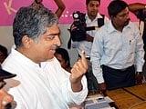 Video : In Karnataka, big guns battle it out