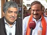 Video: The BJP-Congress duel in Karnataka