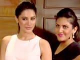 Video: Nargis Fakhri Reveals Her Fitness Mantra on <i>Get The Look</i>