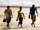 Video: Escape the exam tension with the ideal getaway
