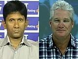 Hyderabad should consider playing Irfan Pathan in place of Ishant Sharma: Venkatesh Prasad
