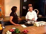 Video: 'Chef Sergi's Spanish Savouries'