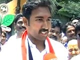 Video : This is Tamil Nadu's youngest candidate: a 26-year-old doctor