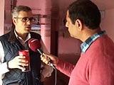 Video: Won't stop opposing Narendra Modi even if it means going to Pakistan: Omar Abdullah