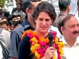 Video: नेशनल हाइवे : पति पर हमले से नाराज हुईं प्रियंका