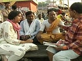 Video: Watch: A political journey in Varanasi, a constituency the world is watching