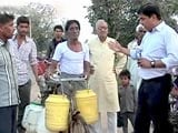 Video : पानी को तरसता प्यासा बुंदेलखंड!