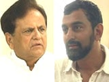 Video: Watch: No special favours shown to Robert Vadra - Ahmed Patel to NDTV