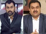 Video: No crony capitalism says billionaire Adani, wants Modi for PM