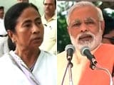 Video: War of words between Mamata, Modi