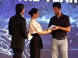 Video: Business Leader of the Year: Rajiv Bajaj