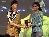 Video: Sportsperson of the Year: P V Sindhu