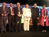 Video : NDTV Indian of the Year Awards 2013