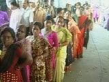 Video : Round 7 of general election: Narendra Modi, Sonia Gandhi in contest