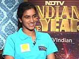 Video: Chinese Players are not Unbeatable: PV Sindhu