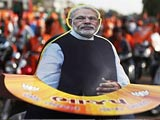 Video: Modi Fault Line in Ram Mandir Zone