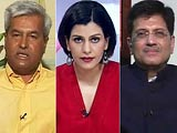Video : Watch: Snoopgate Probe Fast-Tracked - Vendetta By UPA or Justified?