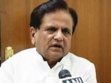 Video : Amid Edited Remarks, Narendra Modi's Comments on Ahmed Patel 'Friendship'