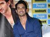 Video : Sushant's got 100 days to prepare for <i>Paani</i>