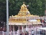 Video : Elections heat up temple town Tirupati