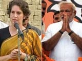 Video: In Amethi: Modi vs Priyanka
