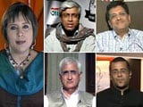 Video: Watch: Battle for Amethi - For Once a Real Fight?